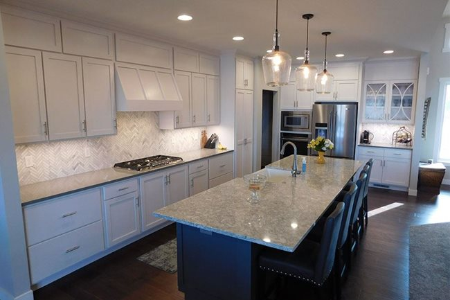 Image of Kitchen Countertop