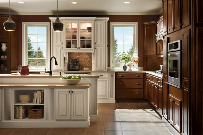 Image of Kitchen Cabinet
